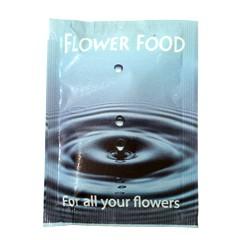 Flowerfood Schnittblumennahrung für 1/2 Liter (1000 Stück)