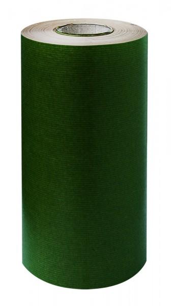 Manschettenpapier 25cm/200m braun/wacholder 38g