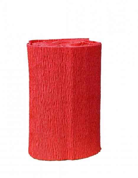 Topfmanschetten 125mm rot (100 Stück)