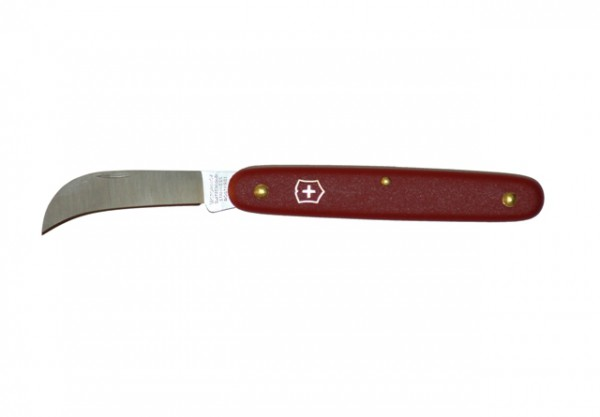 Victorinox Taschenmesser gebogene Klinge