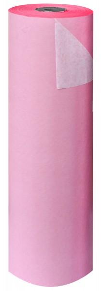 Blumenpapier Rolle 60cm 50g weisskraft hellrosa (12kg)