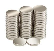 Pin Corsage Magnete (40 Stück)