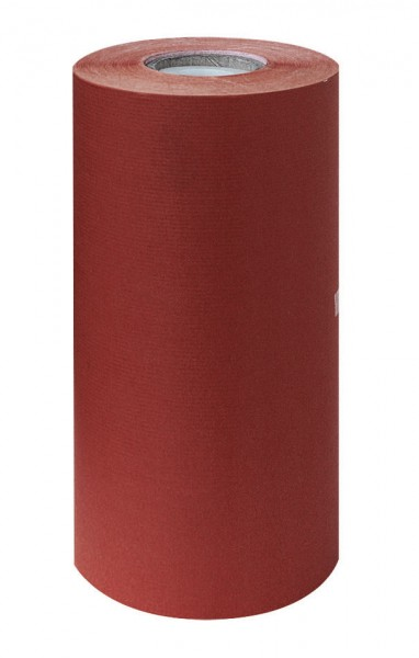 Manschettenpapier 25cm/200m braun/granat 38g