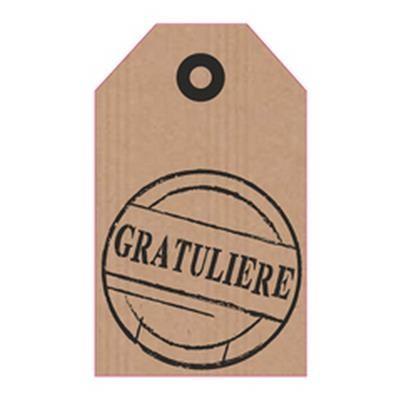 """Blumenkarten """"Gratuliere"""" à 20 Stück"""