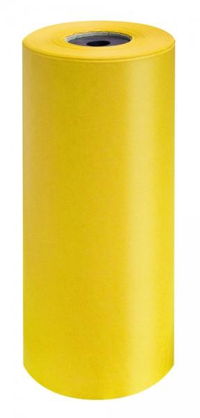 Brillant-Perlschutz Manschettenpapier 35cm/200m zitronengelb