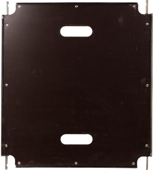 Pflanzenwagen CC Container Einlegeboden ½ Größe