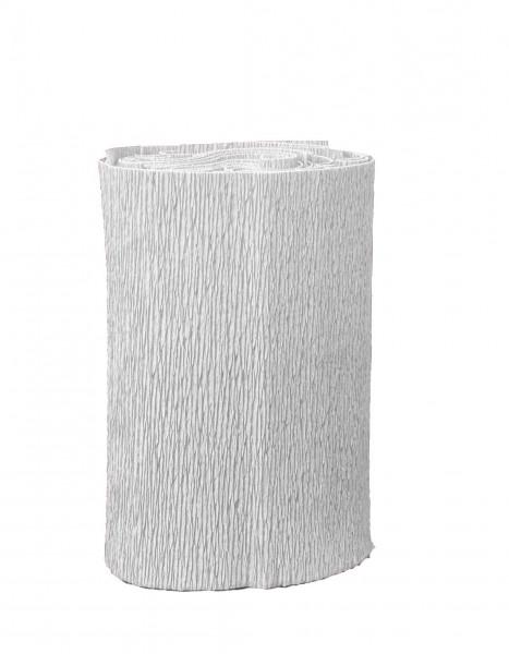 Topfmanschetten 125mm weiß (100 Stück)