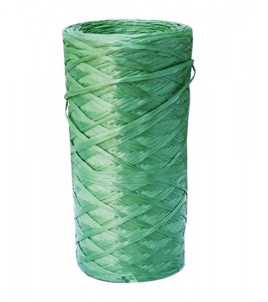 Gärtnerbast HighVolume grün 500m im Beutel
