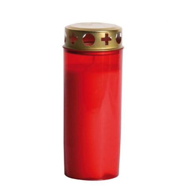 Grablicht Ölkompolicht rot