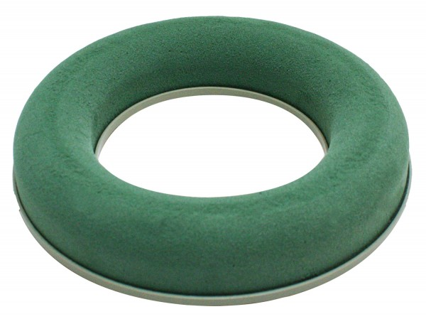 Steckschaum Mosy Nass Ring 20cm (2 Stück)