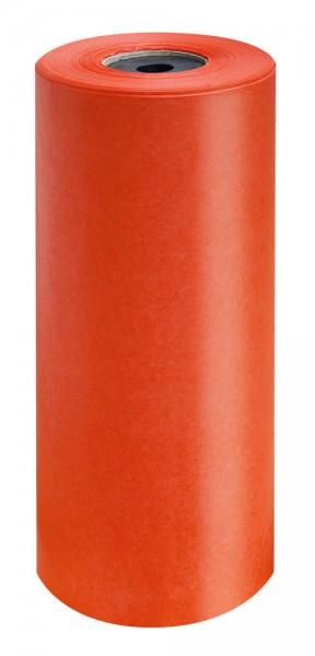 Brillant-Perlschutz Manschettenpapier 35cm/200m neonorange