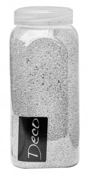 Granulat fein 1K weiss (740ml)
