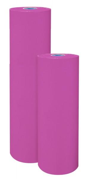 Blumenpapier 75cm 32g Premium 2-seitig Babypink