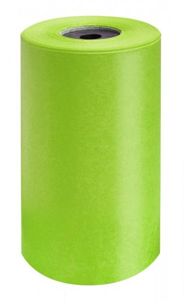 Brillant-Perlschutz Manschettenpapier 25cm/200m neongrün