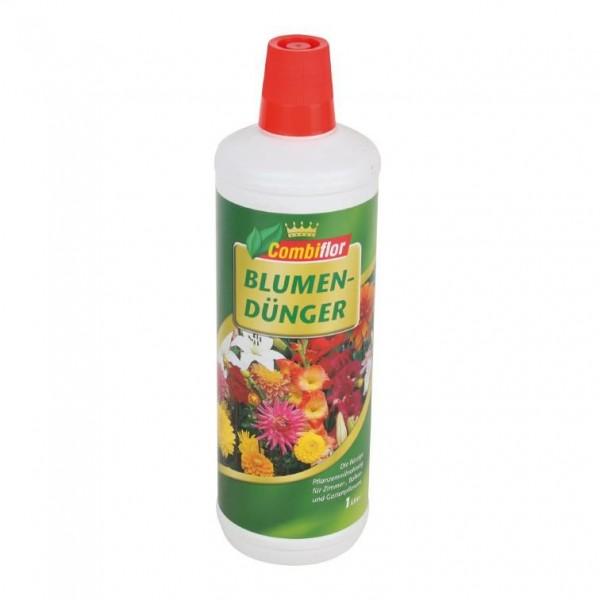 Blumendünger Combiflor (1 Liter)