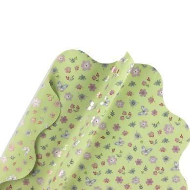 Rondella 40cm Wax grün (50 Stück)