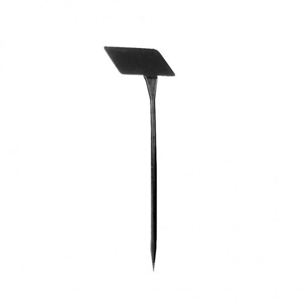 Preisstecker SL500BB 53cm schwarz (25 Stück)