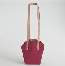 Tasche Papella rosa (10 Stück)