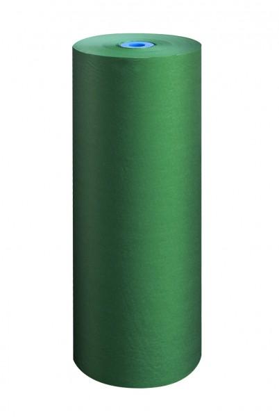 Blumenpapier Rolle 50cm 44g durchgefärbt Spectra-grün 10kg