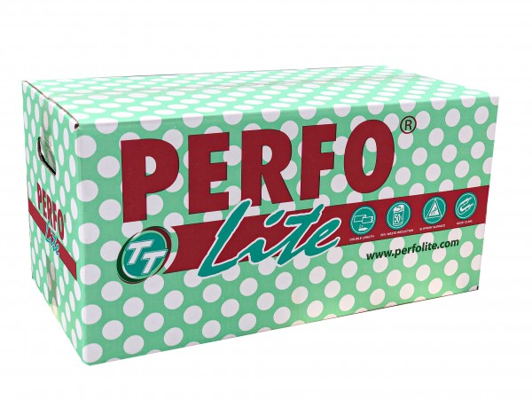 Stretchfolie Perfo®-Lite micro 410mm x 250m 9µ (1 Rolle)
