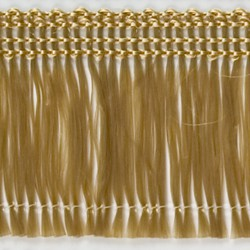 Fransen 40mm 25m altgold