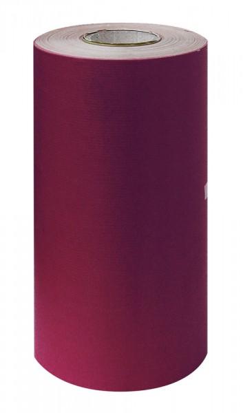 Manschettenpapier 25cm/200m braun/Heidelbeere 38g