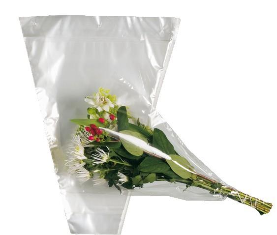 Blumentüten 40/25/10 CPP30 PG 3000 Stück
