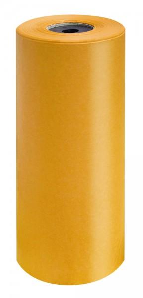 Brillant-Perlschutz Manschettenpapier 35cm/200m sonnengelb