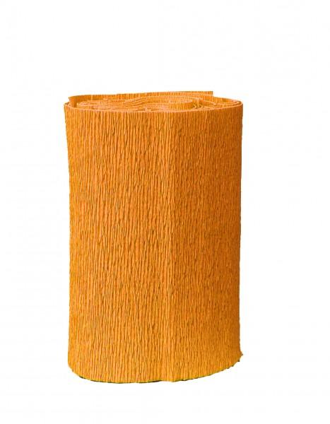 Topfmanschetten 125mm orange (100 Stück)