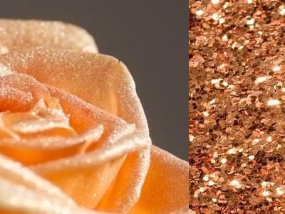 Glitter 720 150ml Copper Bronze