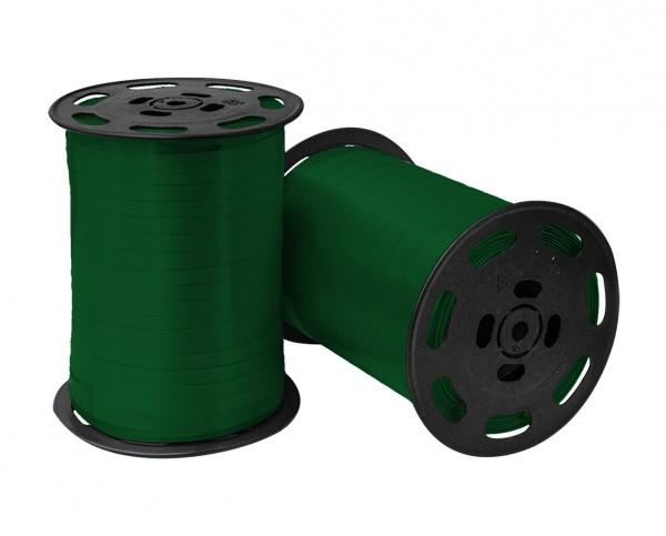 Kräuselband 4,8mmx500m 99 hunter grün
