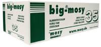 Steckschaum Mosy Big 35 Stück