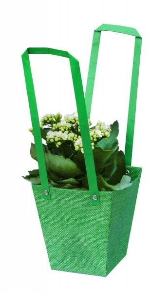 """Tasche """"Fabrice"""" PP grün (20 Stück)"""