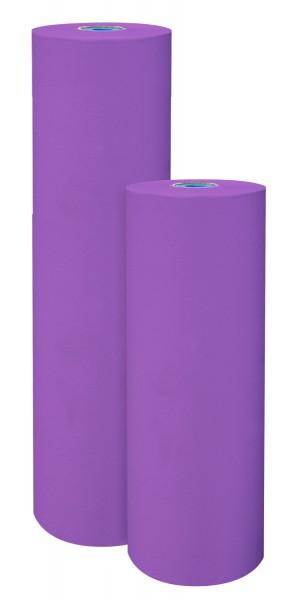 Blumenpapier 50cm 32g Uno Violett