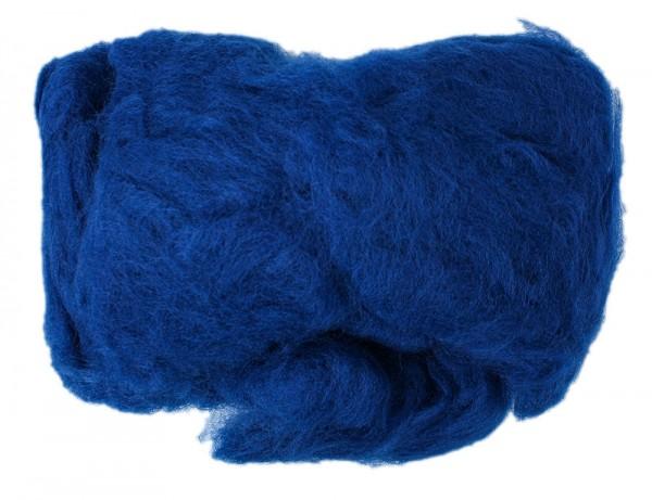 Wooly 500g kobald blau