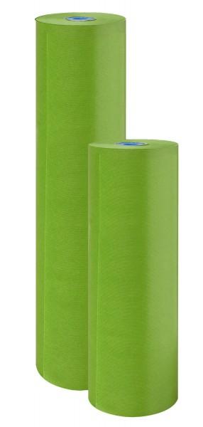 Blumenpapier 75cm 40g Natron Lindgrün