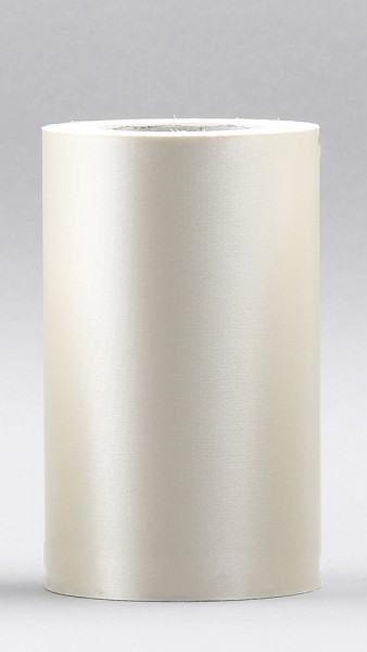 Kranzband Supersatin 200mm 25m natur